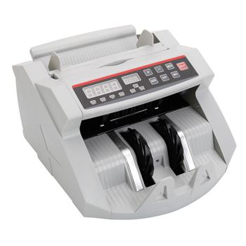 Powerful Practical Domestic Use Self Examination UV Currency Counting Machine Cash Register for Fore