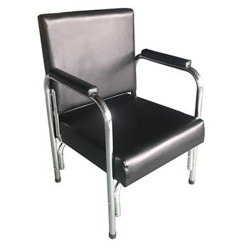 HZ7011A Professional Portable Barber Chair Black