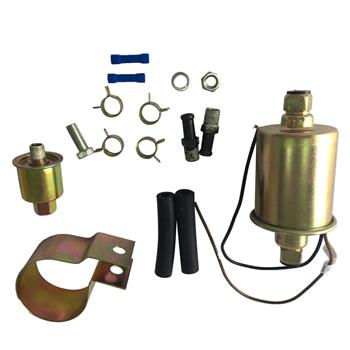 12V Electric Fuel Pump 63-E8012S