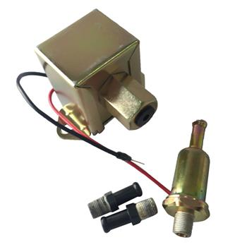 12V Low Pressure Universal Electric Fuel Pump 71-P-503