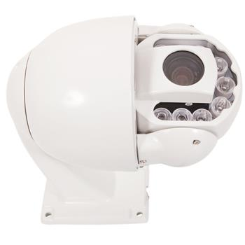 Sony CMOS 1200TVL 30X Zoom IR-CUT 360 Degrees Rotation Ceiling Mounted High-speed Dome Camera (US St