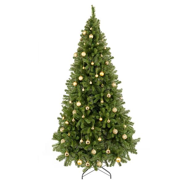 Christmas Tree 7.5FT 1450 Branch