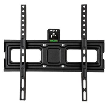 """LEADZM 32-60"""" Single Pendulum Small Base TV Stand Tmxd-103 Bearing 30KG / VESE400*400 / Up And Down -10~ 10°"""