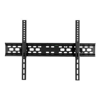"[US-W]LEADZM TMW003 32-70"" Wall Mount TV Stand VESA400*600/-5°~ 20° with Spirit Level"
