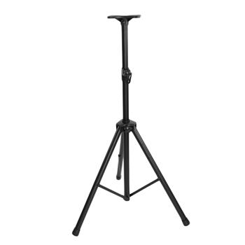 Nylon Adjustable Tripod DJ PA Speaker Stand Black