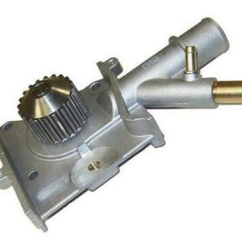 Water Pump for 00-04 Ford Focus LX SE 2.0L SOHC