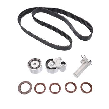 Timing Belt Kit with Water Pump Tensioner for 90-97 Lexus LS SC 4.0L