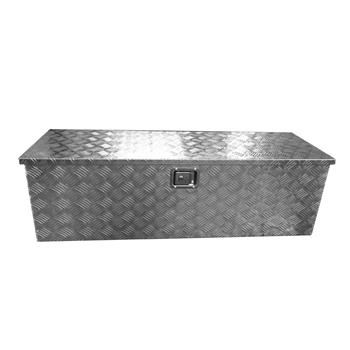 Aluminum Truck Pickup Underbody Underbed Tool Box Trailer Storage ToolBox