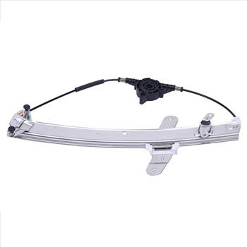 Front Left Power Window Regulator with Motor for 98-11 Lincoln Town Car