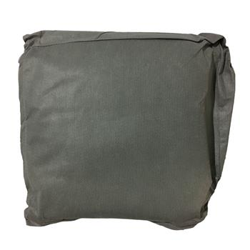3 Layers Non-Woven Polypropylene Pickup Truck Cover Gray PL