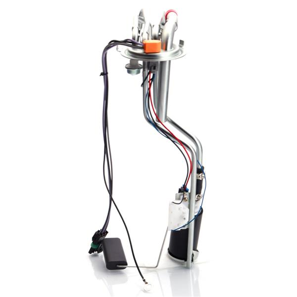 Electric Gas Fuel Pump & Sending Unit Assembly for 88-95 C/K 1500 2500 3500 Pickup Truck