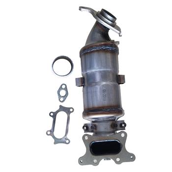 催化转化器 For 2006 - 2011 Honda Civic 1.8L 1.8L 16641