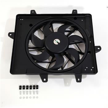 CH3115118 Plastic Heat Dissipation Radiator Cooling Fan for CHRYSLER PT CRUISER 2008-2004