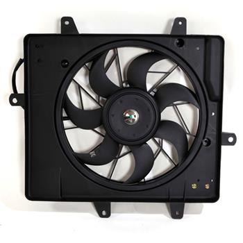 CH3115146 Plastic Heat Dissipation Radiator Cooling Fan for CHRYSLER PT CRUISER