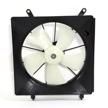 HO3115116 Plastic Heat Dissipation Radiator Cooling Fan for Honda ELEMENT CR-V L4 2.4