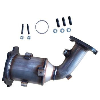 Catalytic Converter For NISSAN MAXIMA 2006 - 2008 FRONT LEFT MURANO 2003 - 2007 FRONT LEFT QUEST 2005 - 2006 FRONT LEFT 3.5L 16221
