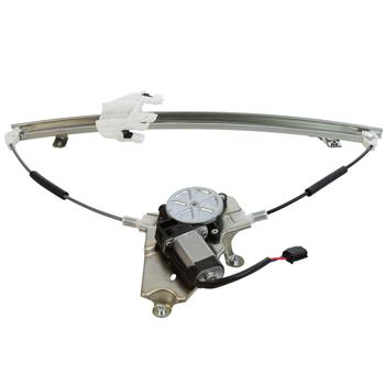 Front Right Power Window Regulator with Motor for Jeep Liberty 06-07