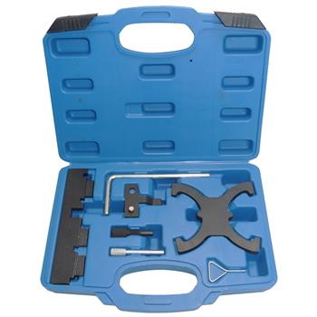 Engine Timing Tool Kit for Ford 1.6 TI-VCT 1.6 Duratec EcoBoost C-MAX, Fiesta, Focus