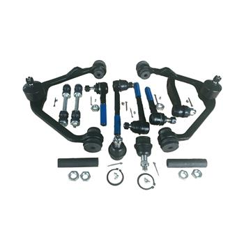 13pcs Complete Control Arm Front Suspension Kit for 97-03 FORD 98-02 LINCOLN