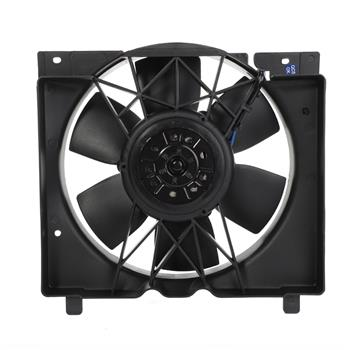 Radiator Cooling Fan For Jeep Cherokee 1987-2001 Comanche 1987-1992 CH3112101