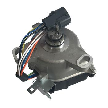 Distributor for 1996-1998 Honda Civic 1.6L/1996-1997 Honda Del Sol 1.6L S & SI Models/1997 Acura EL