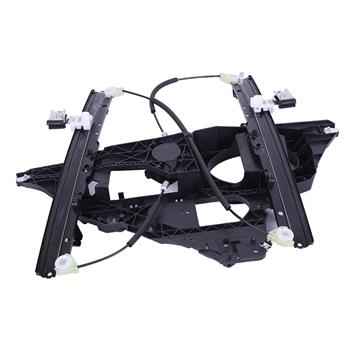 Front Left Power Window Regulator without Motor for 07-15 Ford Expedition /Lincoln Navigator