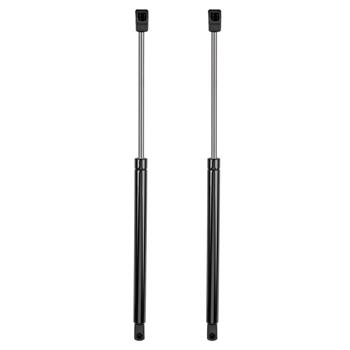 2 Front Hood Lift Supports Struts Shock-4339