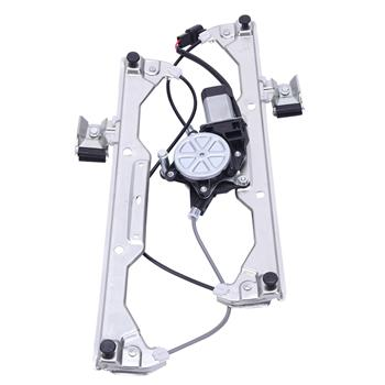 Front Right Power Window Regulator with Motor for 06-11 Chevrolet HHR