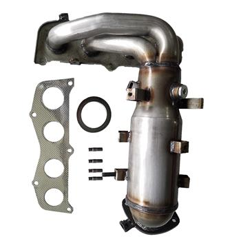 Catalytic Converter for 2002 -2009 Toyota Camry 2.4L Engine