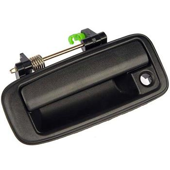 1pcs外门把手FL Exterior  Black Door Handle 77250