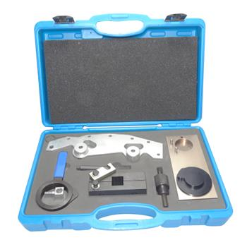 Camshaft Alignment Lock Timing Tool Kit Double Vanos Set Fit for M52TU M54 M56