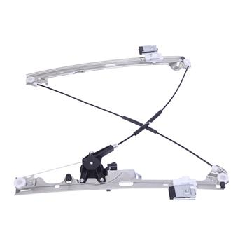 Front Left Power Window Regulator with Motor for 07-11 Cadillac /07-14 Chevrolet/GMC