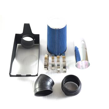 Cold Air Intake Induction Kit Filter for Ford F250 F350 Super Duty 1999-2003 V8 7.3L Blue