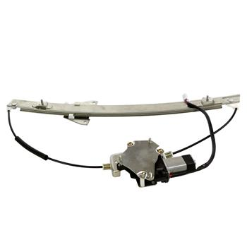 Front Left Power Window Regulator with Motor for Mazda MPV 00-06