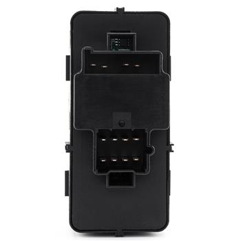 Electric Power Window Lifter Switch for Chevrolet Impala/Buick Rendezvous 00-05 Black