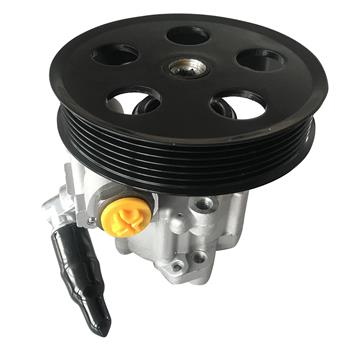 Power Steering Pump For 2002-2009 Audi A4 S4 A4 Quattro