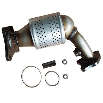 Catalytic Converter for NISSAN ALTIMA 2002 - 2003 FRONT RIGHT MAXIMA 2007 - 2008 FRONT RIGHT QUEST 2005 - 2009 FRONT RIGHT 16438