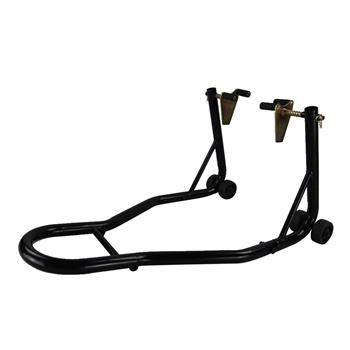 Universal High-Grade Steel Front Stand TD-003-05(B5) for Motorcycle Black