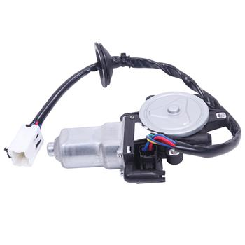 Front Right Power Window Regulator without Motor for 03-07 Infiniti G35 /03-09 Nissan 350Z