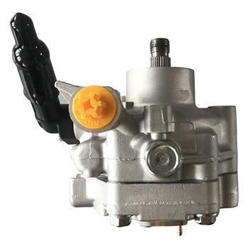 Power Steering Pump For 2005-2013 Subaru Forester Impreza Legacy Outback