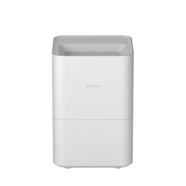smartmi Cool Mist Humidifiers for Bedroom, Evaporative Room Humidifiers for Bedroom, 4L Top Fill Smart Humidifiers for Baby Kids, Baby Humidifiers No-Mist Whisper-Quiet Operation, APP Control