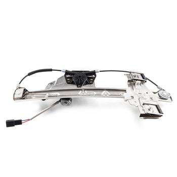 Rear Left Power Window Regulator with Motor for 00-05 Cadillac Deville