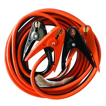 20 FT 2 Gauge Battery Jumper Heavy Duty Power Booster Cable Emergency Car Truck 600 AMP (Ban Amazon platform sales)