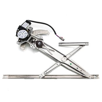 Front Right Power Window Regulator with Motor for Honda Accord Coupe 98-02