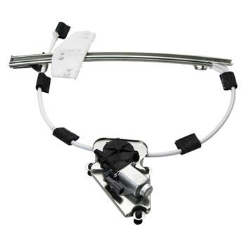 Front Right Power Window Regulator with Motor for Jeep Liberty 02-05