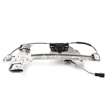 Rear Right Power Window Regulator with Motor for 00-05 Cadillac Deville