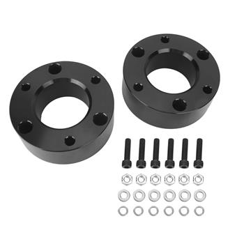 2.5in Leveling Lift Kit Black Car Accessory Fits for Ford F150 2WD 4WD 2004-2018