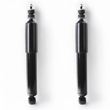 2 PCS SHOCK ABSORBER Ford E-150 2008-2014