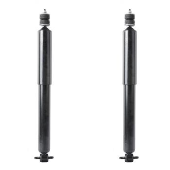 2 PCS SHOCK ABSORBER Jeep Cherokee 1991-2001