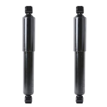 2 PCS SHOCK ABSORBER CHEVROLET P30 1975-1999